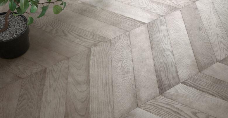 Rovere tortora sabbiato spina 60 CADORIN